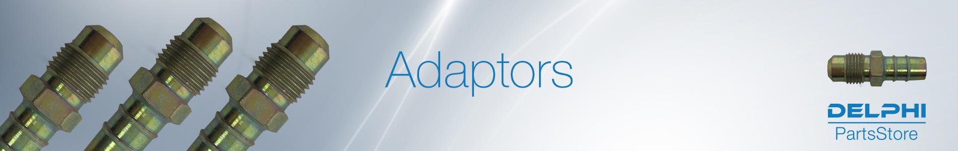 Adaptors