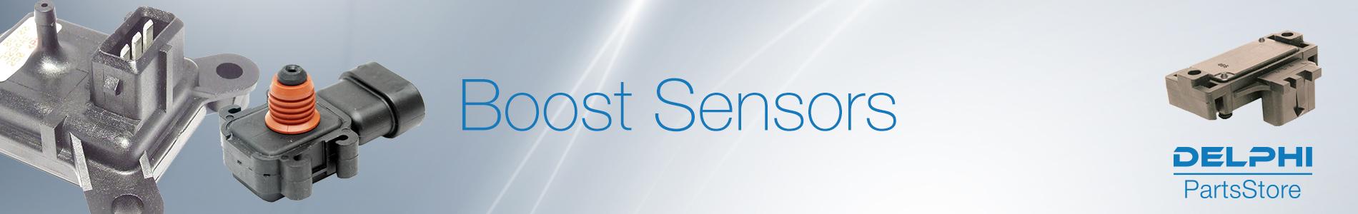 Boost Sensors