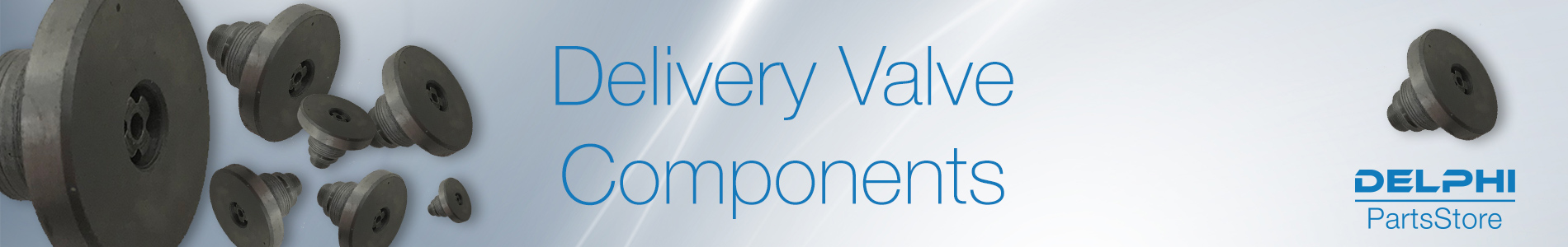 Delivery Valves & Components