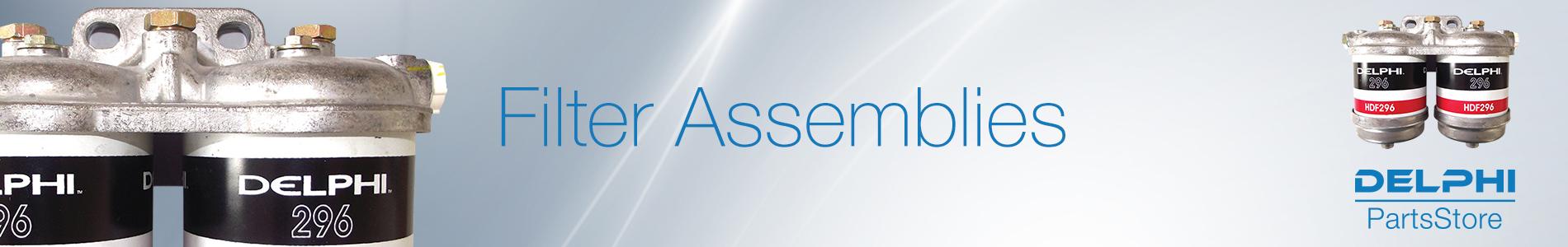 Filter Assemblies