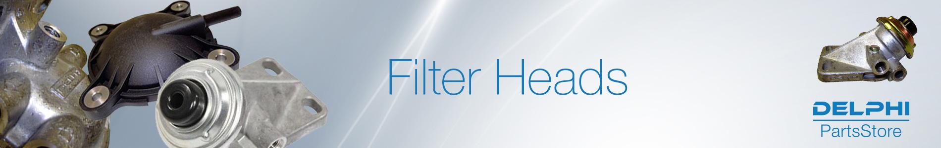 Filter Heads