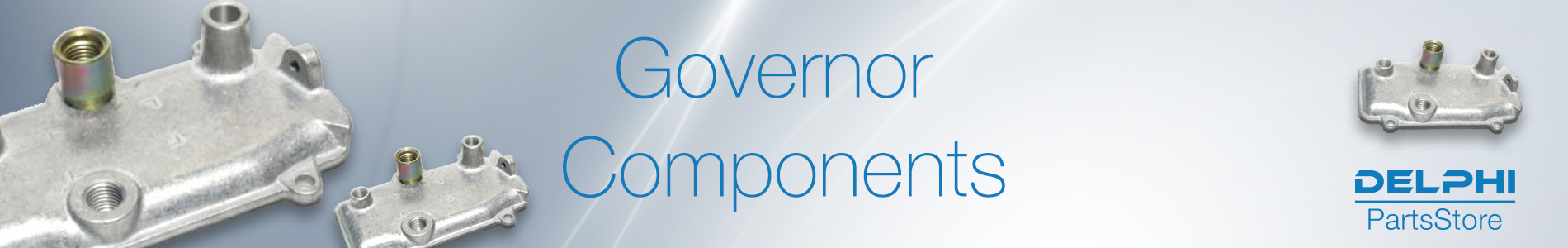 Governor Components