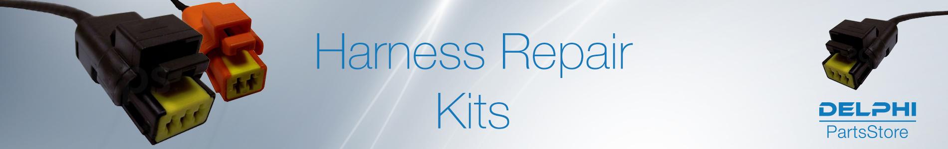 Harness Repair Kits