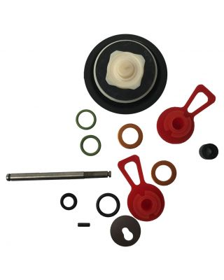Delphi Boost Diaphragm Assembly Overhaul Kit 7135-277L