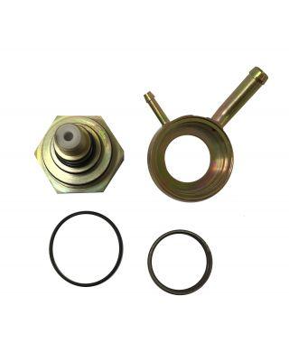 Delphi Boost Kit 9109-575