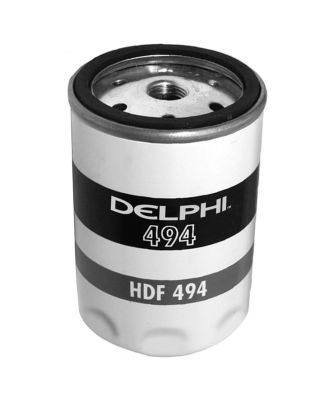Delphi Diesel Fuel Filter HDF494