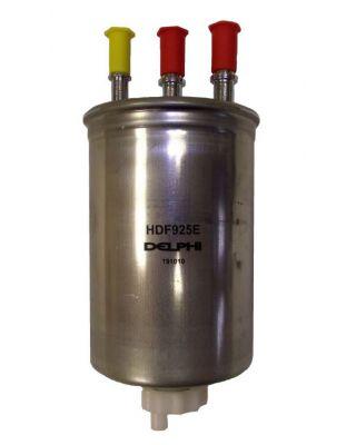 Delphi Diesel Fuel Filter (Economy) HDF925E