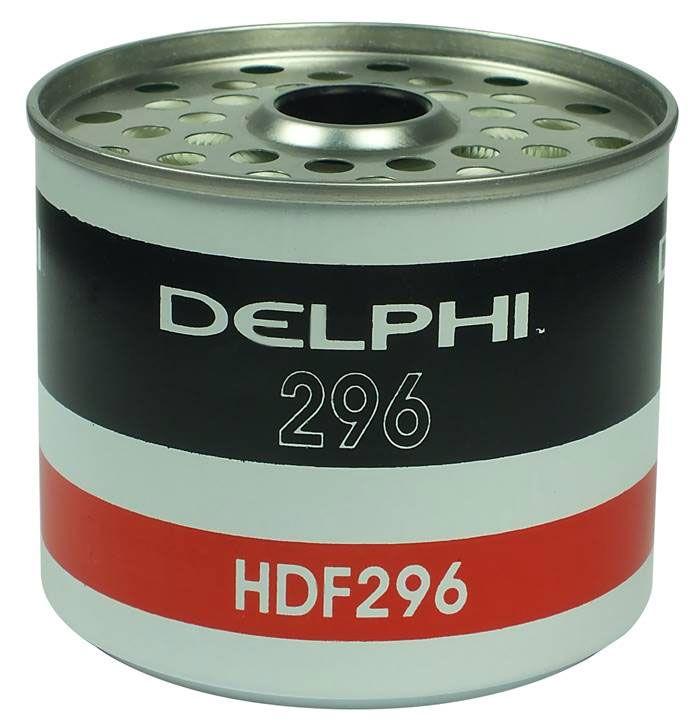 Delphi Diesel Fuel Filter HDF296