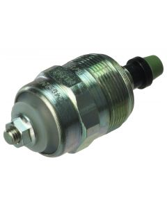 DELPHI 24V STOP SOLENOID WITH CENTRAL STUD CONNECTION 7240-224
