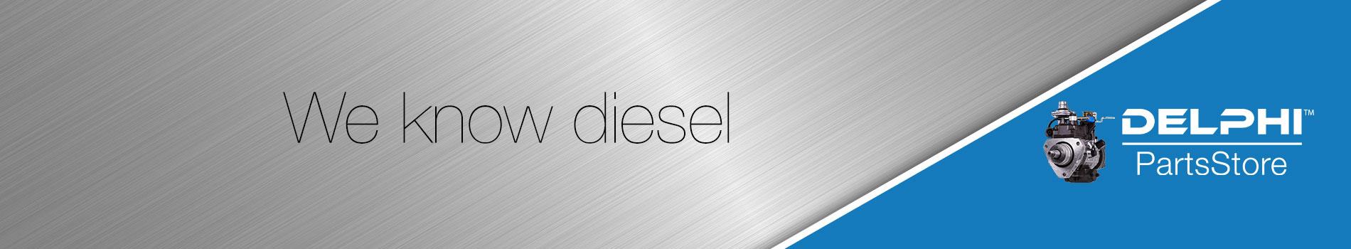 We know diesel